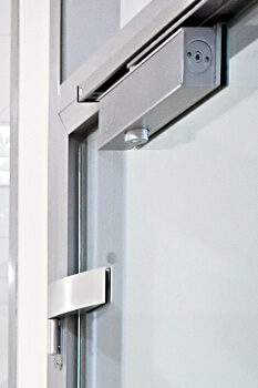 Automatic Door Closers Austin