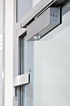 Automatic Door Closers Austin Locksmiths