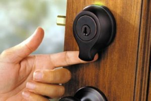 Keyless Entry Lock Installation In Cedar Park by Austin Locksmiths