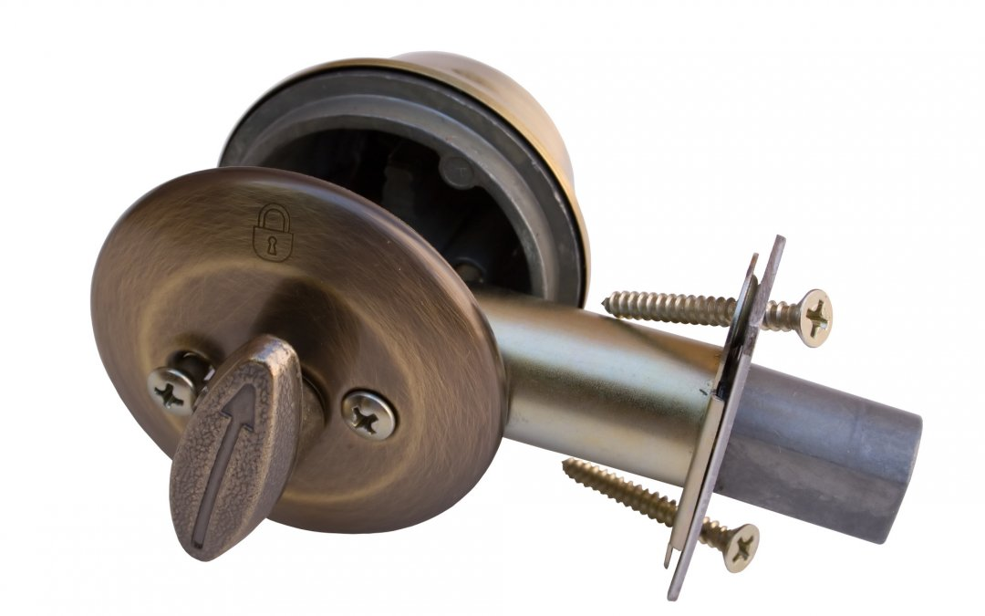 Dead Set on Security: Where to Find Professional Deadbolt Installation and Repair Services