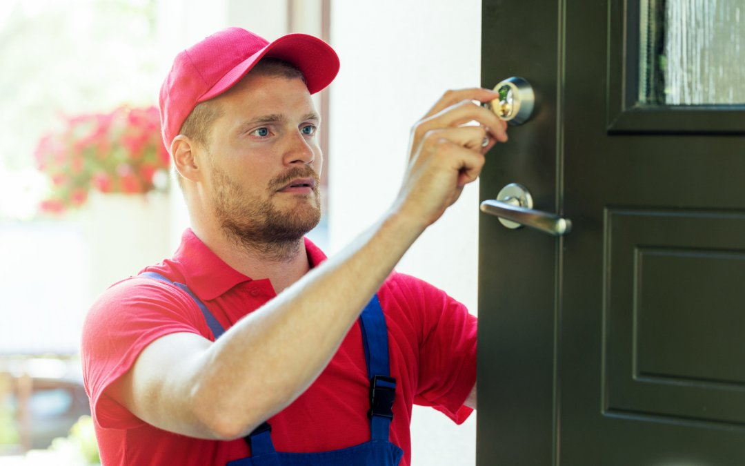 What Questions Should I Ask a Professional Locksmith When Hiring Them?